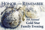 Eighth Annual Family Evening, Sunday Dec 3rd 2017 -  Founder's Inn, Virginia Beach, VA - 4-8pm -  Advance Reservations Required, Limited Seating - 4 star Dinner Included.