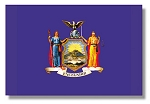 New York State flags (all outdoor sizes)