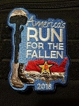 Run for the Fallen Cloth Patch